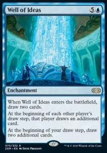 Well of Ideas FOIL