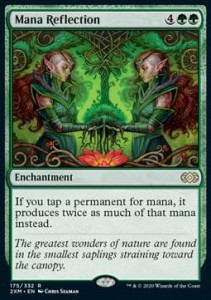 Mana Reflection FOIL