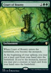 Court of Bounty Borderless