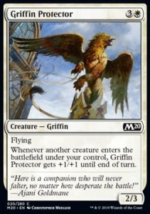 Griffin Protector FOIL