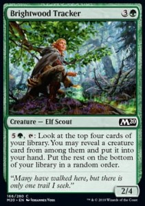 Brightwood Tracker FOIL