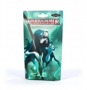 Warhammer Underworlds: Essential Cards Pack