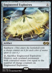 Engineered Explosives FOIL
