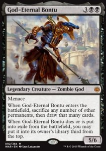 God-Eternal Bontu