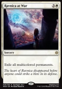 Ravnica at War FOIL