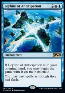 Leyline of Anticipation FOIL