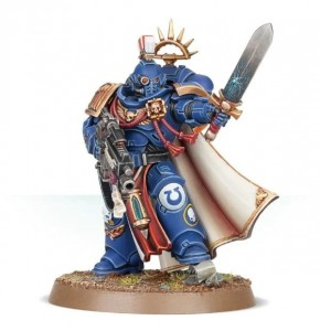 Primaris Captain