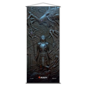 Ultra Pro Wall Scroll - Elspeth's Nightmare