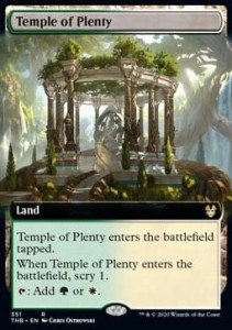 Temple of Plenty ALT