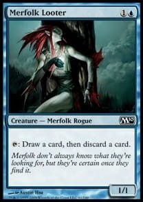 Merfolk Loother