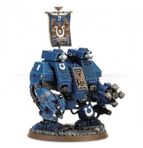 Ironclad Dreadnought